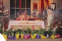Sanktuarium Matki Boskiej Ludźmierskiej w Munster