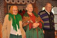Nagrody Wójta Gminy Kościelisko za całokształt działalności w dziedzinie kultury