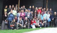 Wizyta czeskich studentów historii w Nowym Targu