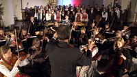 Koncert 20-lecia POSA w WATRA TV…