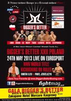 Kick Boxing o randze światowej po raz pierwszy pod Tatrami