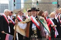 122 parada z okazji Konstytucji 3 maja