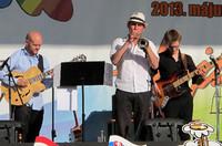 Jazz w węgierskim słońcu