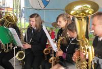 VII Podhalański Festiwal Orkiestr Dętych