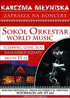 Sokół Orkestar World Music