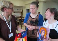 Kolejny sukces wychowanków PCK Nowy Targ
