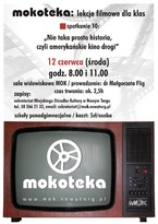 Kino drogi na wakacje, czyli czerwcowa Mokoteka
