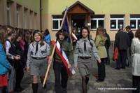 Dzień Patronów - radosne święto szkoły