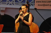 Nika Lubowicz z Zakopanego zdobywczynią I miejsca w Konkursie Wokalistów Jazzowych w Zamościu
