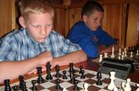 Indywidualny Turniej Szachowy w Krościenku