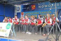 XXI Parada Orkiestr Dętych