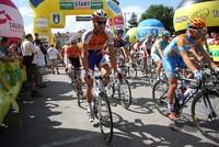 Jubileuszowy 70. Tour de Pologne UCI World Tour coraz bliżej