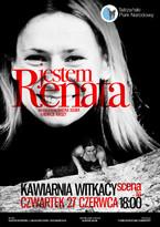 Pokaz filmu dokumentalnego poświęconego Renacie Kałuży