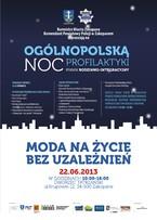Ogólnopolska Noc Profilaktyki