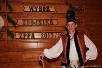 Wybór Zbójnika Roku 2013/14