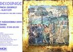 Decoupage: Fresk zdobniczy – klasyczny