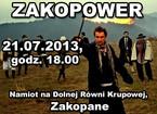 "Koncert ""Zakopower"""