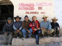 W peruwianskich Andach. Fot. Archiwum Moniki Rogozińskiej