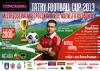 Tatry Football Cup 2013
