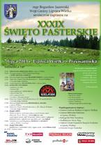XXXIX Święto Pasterskie