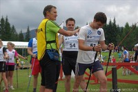 Biathlonowy Nordic Walking