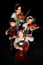 Koncert kwartetu «Airis»