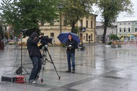 Nowy Targ na antenie TVN