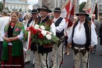 70 rocznica Rzezi Wołyńskiej
