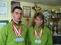 """UKS """"Regle"""" Kościelisko podsumowuje sezon 2012/13"""