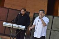 Koncert zespołów romskich
