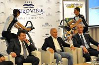 Zaprezentowano podhalańskie etapy 70. Tour de Pologne