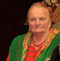 Maria Stoch nagrodzona przez Ministra Kultury i Dziedzictwa Narodowego