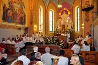 Msza Święta Odpustowa - XXXIX Poroniańskie Lato