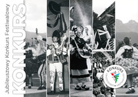 Jubileuszowy Konkurs Festiwalowy - część druga