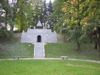 80. rocznica wybudowania mauzoleum Kasprowicza na Harendzie