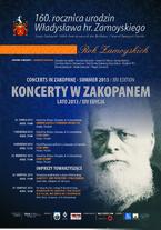 """Rozpoczynają się """"Koncerty w Zakopanem – lato 2013"""""""