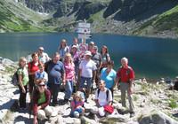 Chodzimy po górach i zdobywamy Górską Odznakę Turystyczną PTTK