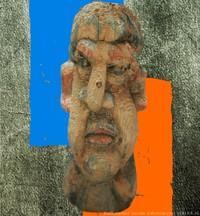 """Edward Sutor – rzeźby"""