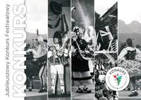 Jubileuszowy Konkurs Festiwalowy - część piąta