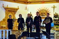 Zakończył się Międzynarodowy Festiwal Muzyki Organowej i Kameralnej Zakopane 2013