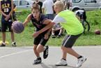 VIII Mistrzostwa Nowego Targu w Streetballu