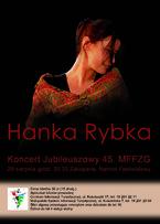 Hanka Rybka - folkowo i jubileuszowo