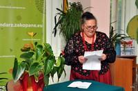 Autorzy wierszy o górskiej tematyce nagrodzeni