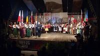 Koncert Inauguracyjny 45. MFFZG - Zakopane 2013