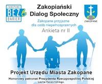 Miasto przyjazne dla niepełnosprawnych