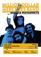 MILLION DOLLAR MERCEDES BAND feat.Magda Navarrete
