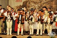 """""""Wiyrchowianie"""" na festiwalu"""
