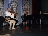 Jazz na nutę góralską
