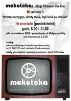 """""""MOKOTEKA"""""""