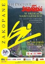 III Puchar Solidarności w Skokach Narciarskich na Igielicie